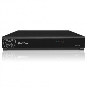 MaxxOne M1A-D8308 1080p 8 Channel AHD/TVI/IP/CVBS CCTV DVR