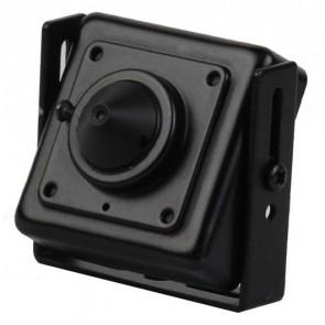 MaxxOne 500TVL CCD 3.7mm Pinhole Covert Square Camera