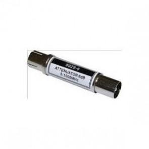 SAC AE5206 Attenuator 'F' 6dB