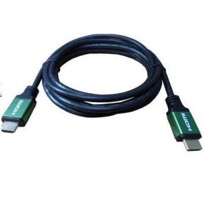 HDMI 4K (2160p) 3m Cable v2.0 (Green)