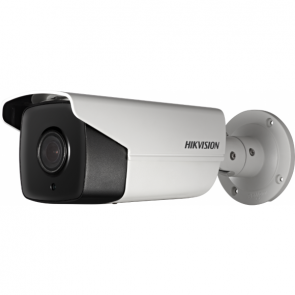 Hikvision Darkfighter 2MP IP Bullet  Camera with Audio Alarm and 2.8-12mm Vari-focal Lens