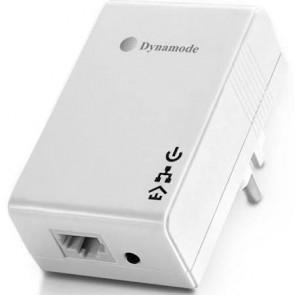 Dynamode Ethernet PowerLine Adapter 500MBPS (Single)