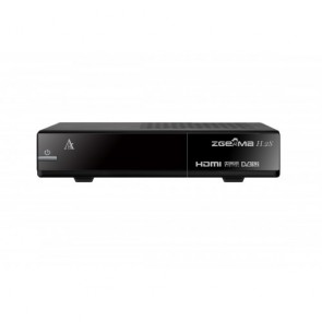 ZGemma Star H.2S Set Top Box