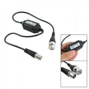 MaxxOne GB600 BNC Ground Loop Isolator CCTV