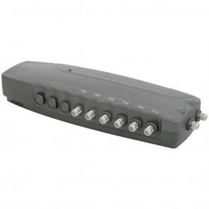 Mercury 148.550UK 6 way distribution amplifer with digital bypass