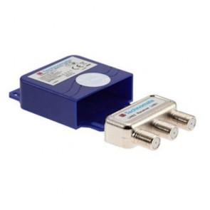 Technomate 2 way DiSEqC switch