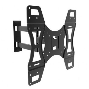 """Tilt and Swivel Wall Mount for 22"""" to 50"""" TVs"""